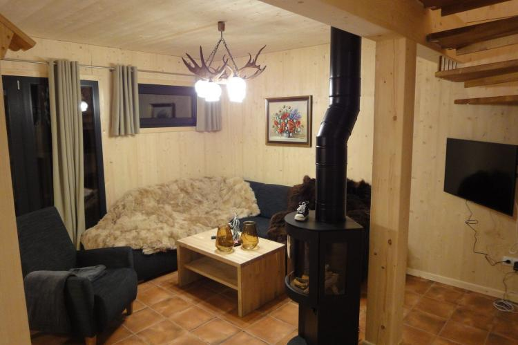 Holiday homeAustria - Styria: Tauernchalet Superior 6p  [8]