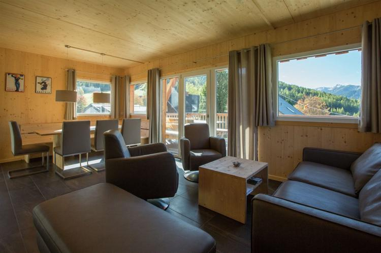 Holiday homeAustria - Styria: Tauernchalet Superior 6p  [3]