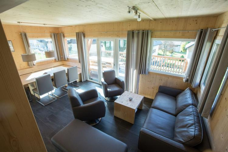 Holiday homeAustria - Styria: Tauernchalet Superior 6p  [7]