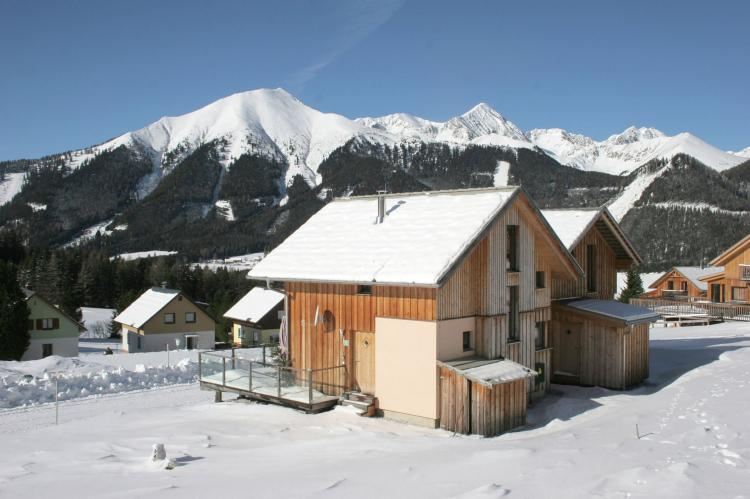 Holiday homeAustria - Styria: Tauernchalet Superior 6p  [25]