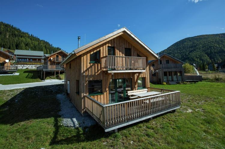 Holiday homeAustria - Styria: Tauernchalet Superior 6p  [24]