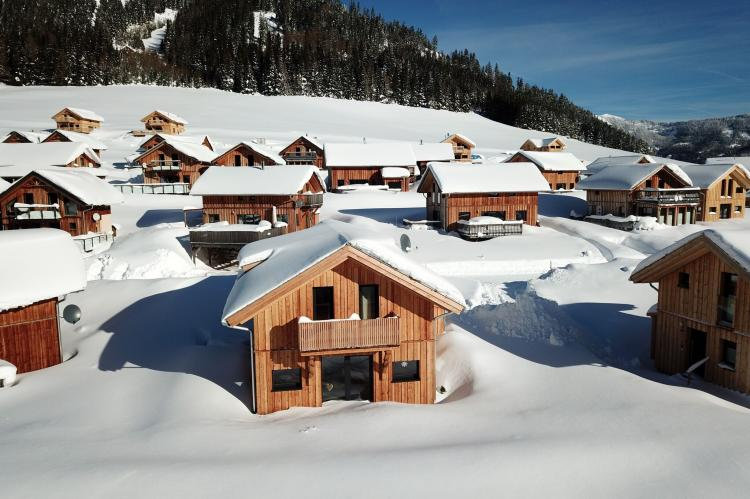 Holiday homeAustria - Styria: Tauernchalet Superior 6p  [26]