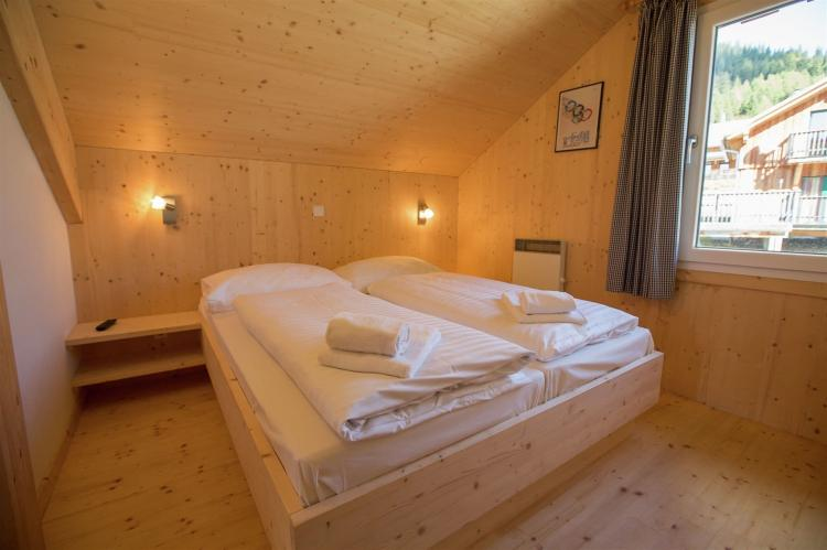 Holiday homeAustria - Styria: Tauernchalet Superior 6p  [5]