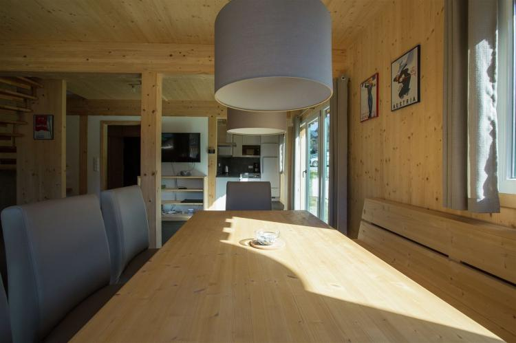 Holiday homeAustria - Styria: Tauernchalet Superior 6p  [6]