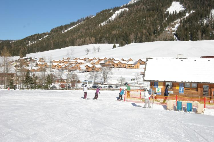 Holiday homeAustria - Styria: Tauernchalet Superior 6p  [19]