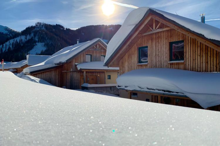 Holiday homeAustria - Styria: Tauernchalet Superior 6p  [27]