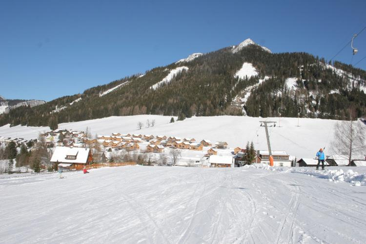 Holiday homeAustria - Styria: Tauernchalet Superior 6p  [20]