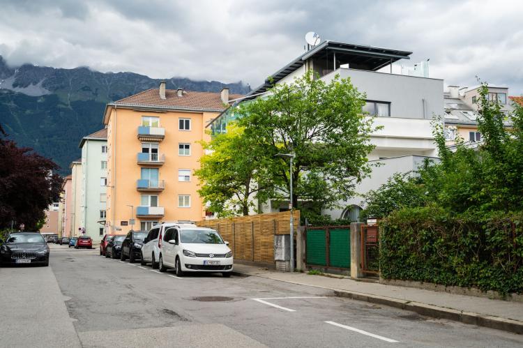 VakantiehuisOostenrijk - Tirol: Pacherloft 1  [24]