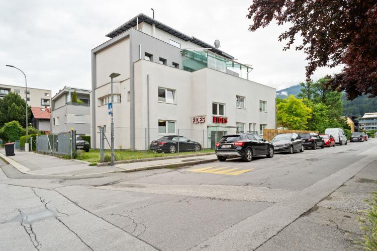 VakantiehuisOostenrijk - Tirol: Pacherloft 1  [8]