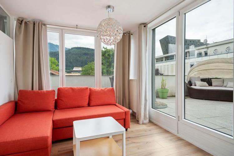 VakantiehuisOostenrijk - Tirol: Pacherloft 2  [10]