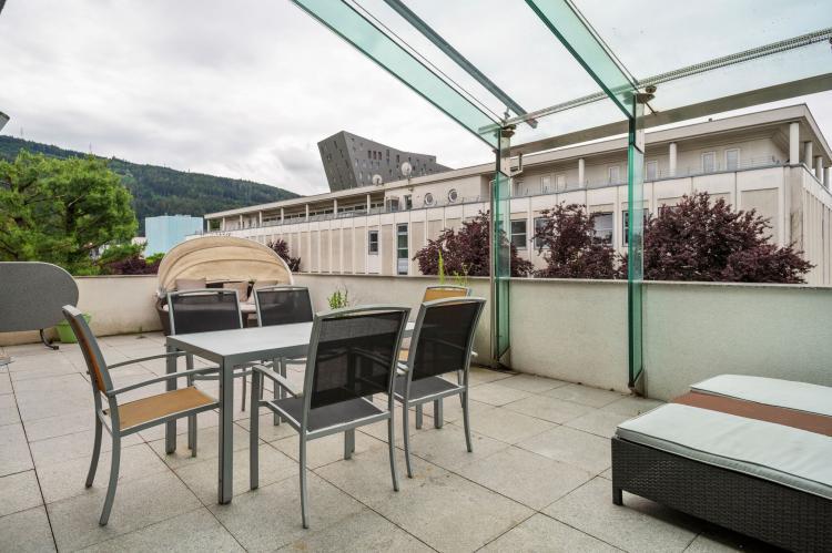 VakantiehuisOostenrijk - Tirol: Pacherloft 2  [32]