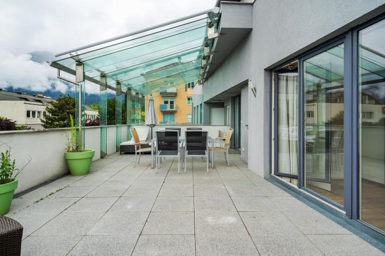 VakantiehuisOostenrijk - Tirol: Pacherloft 2  [33]