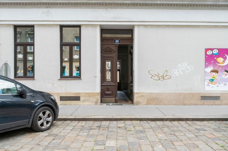 Holiday homeAustria - Lower Austria / Vienna: Spaungasse  [10]