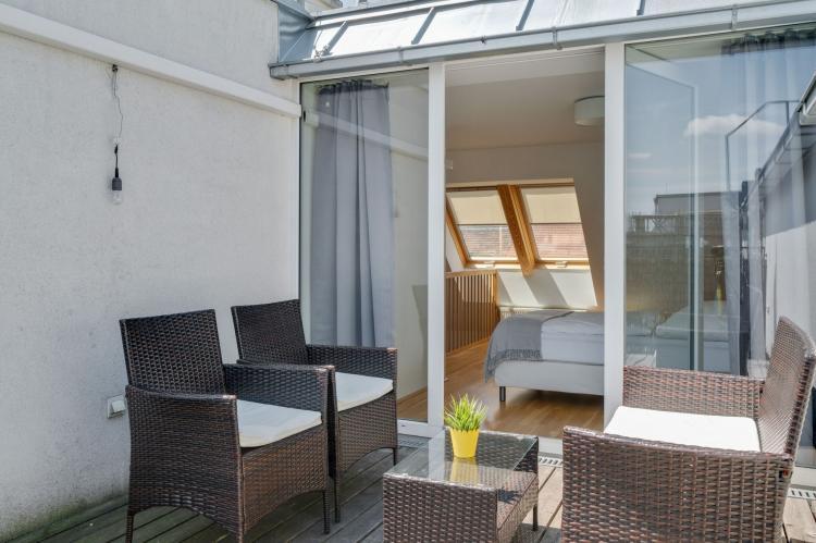Holiday homeAustria - Lower Austria / Vienna: Spaungasse  [26]