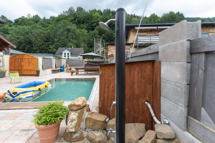Holiday homeAustria - Upper Austria: Countryside Home with Swimming Pool I  [8]