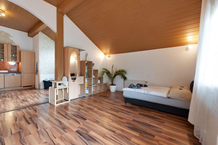 Holiday homeAustria - Upper Austria: Countryside Home with Swimming Pool I  [3]