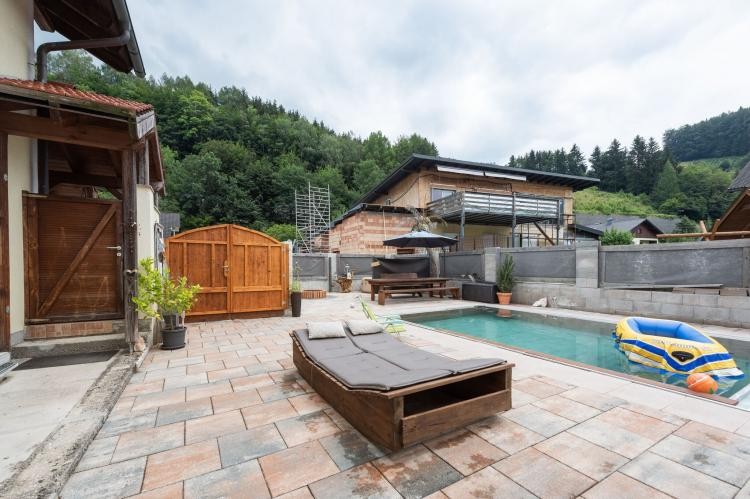 FerienhausÖsterreich - Oberösterreich: Countryside Home with Swimming Pool I  [7]