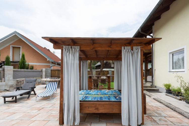 Holiday homeAustria - Upper Austria: Countryside Home with Swimming Pool I  [29]