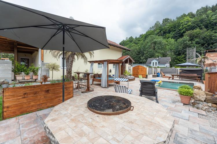 Holiday homeAustria - Upper Austria: Countryside Home with Swimming Pool I  [32]