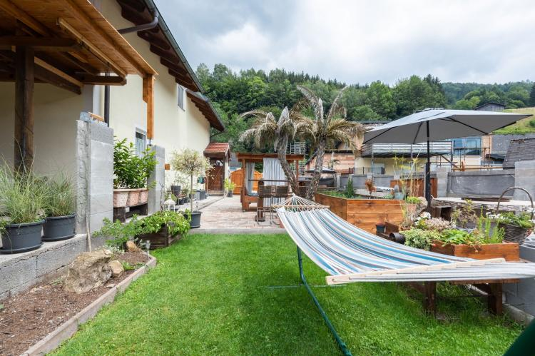 Holiday homeAustria - Upper Austria: Countryside Home with Swimming Pool I  [31]