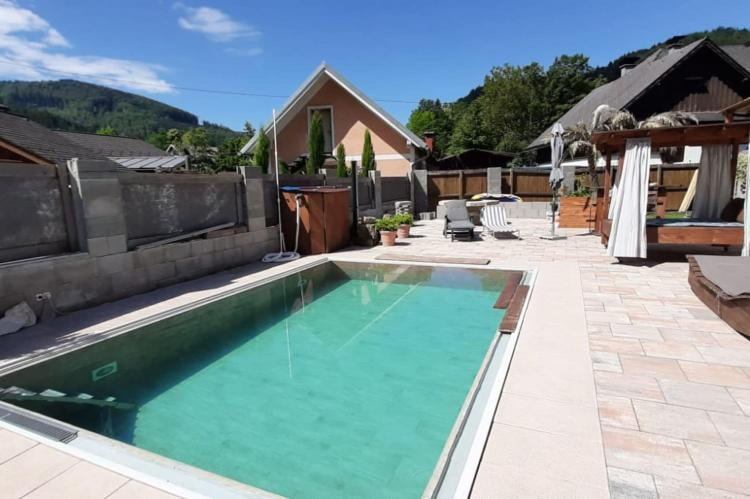 Holiday homeAustria - Upper Austria: Countryside Home with Swimming Pool I  [2]