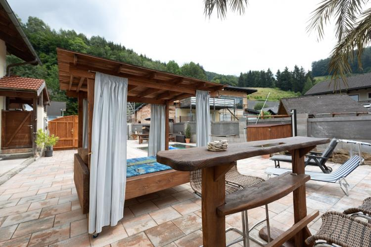 Holiday homeAustria - Upper Austria: Countryside Home with Swimming Pool I  [28]
