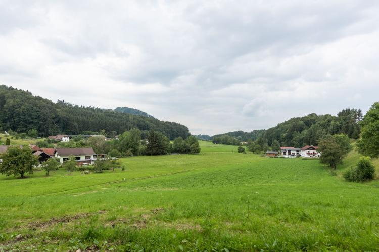 Holiday homeAustria - Upper Austria: Countryside Home with Swimming Pool I  [34]