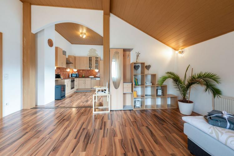 FerienhausÖsterreich - Oberösterreich: Countryside Home with Swimming Pool I  [9]