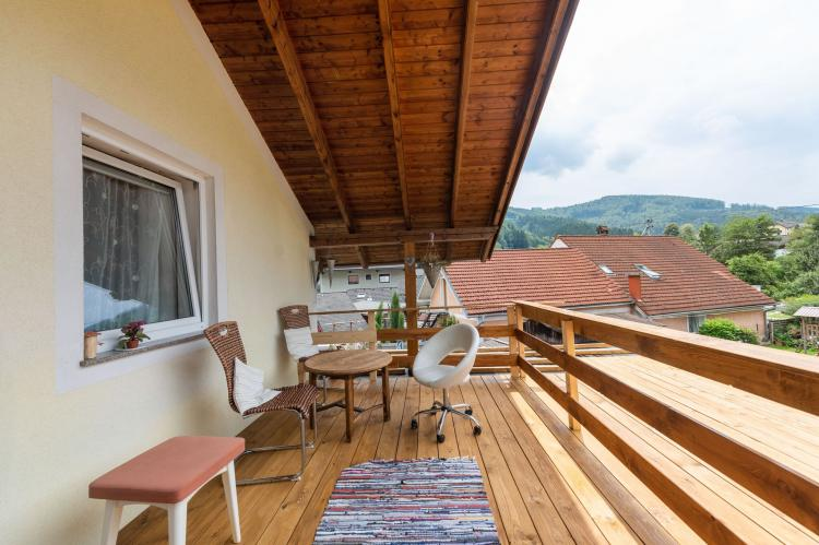 Holiday homeAustria - Upper Austria: Countryside Home with Swimming Pool I  [27]