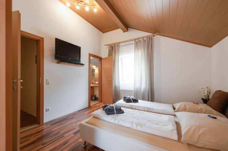 Holiday homeAustria - Upper Austria: Countryside Home with Swimming Pool I  [17]