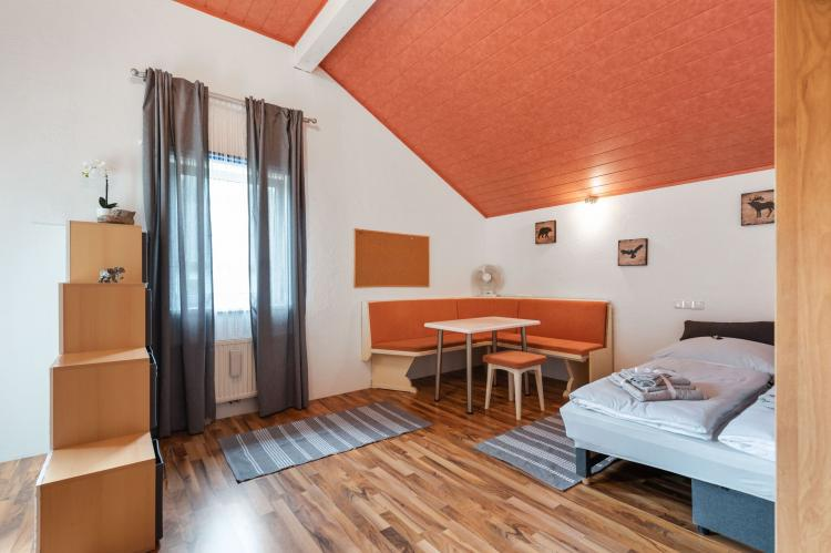 Holiday homeAustria - Upper Austria: Countryside Home with Swimming Pool II  [7]
