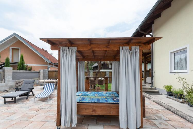 Holiday homeAustria - Upper Austria: Countryside Home with Swimming Pool II  [15]