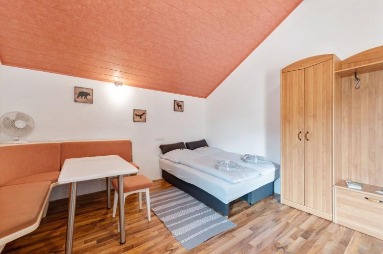 Holiday homeAustria - Upper Austria: Countryside Home with Swimming Pool II  [16]