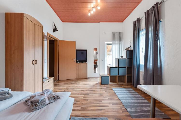 Holiday homeAustria - Upper Austria: Countryside Home with Swimming Pool II  [17]