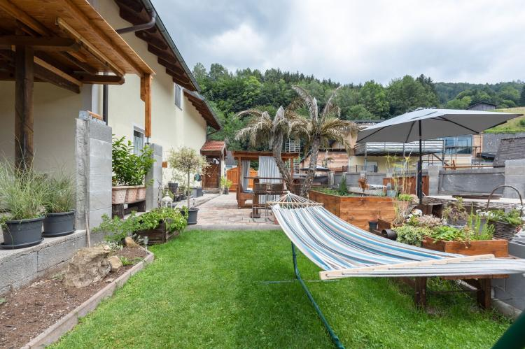 Holiday homeAustria - Upper Austria: Countryside Home with Swimming Pool II  [1]