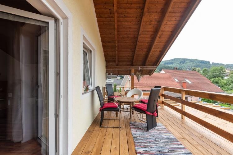 Holiday homeAustria - Upper Austria: Countryside Home with Swimming Pool II  [4]