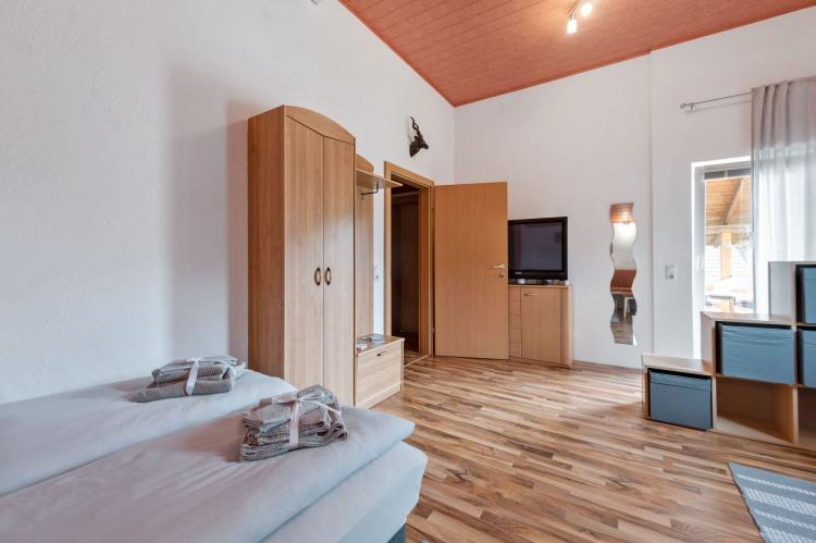 Holiday homeAustria - Upper Austria: Countryside Home with Swimming Pool II  [18]