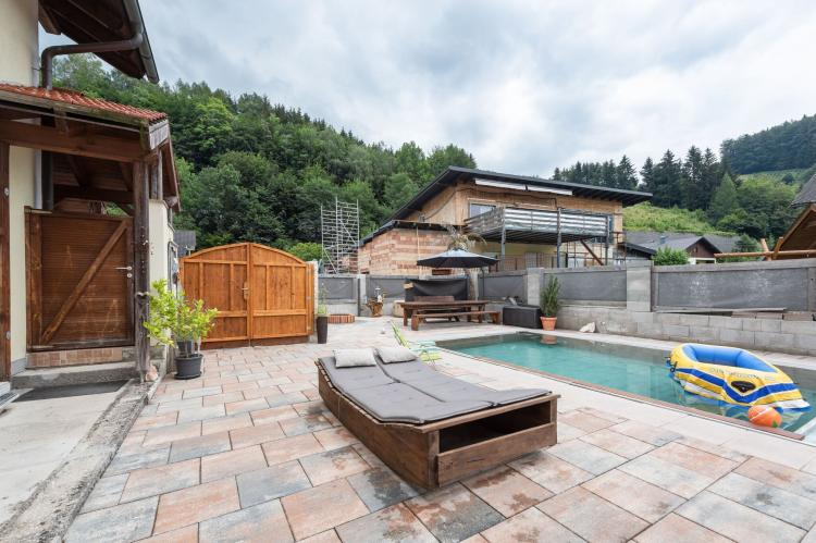 Holiday homeAustria - Upper Austria: Countryside Home with Swimming Pool II  [12]