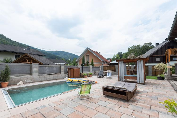 Holiday homeAustria - Upper Austria: Countryside Home with Swimming Pool II  [29]