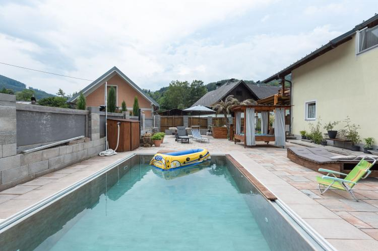 Holiday homeAustria - Upper Austria: Countryside Home with Swimming Pool II  [11]