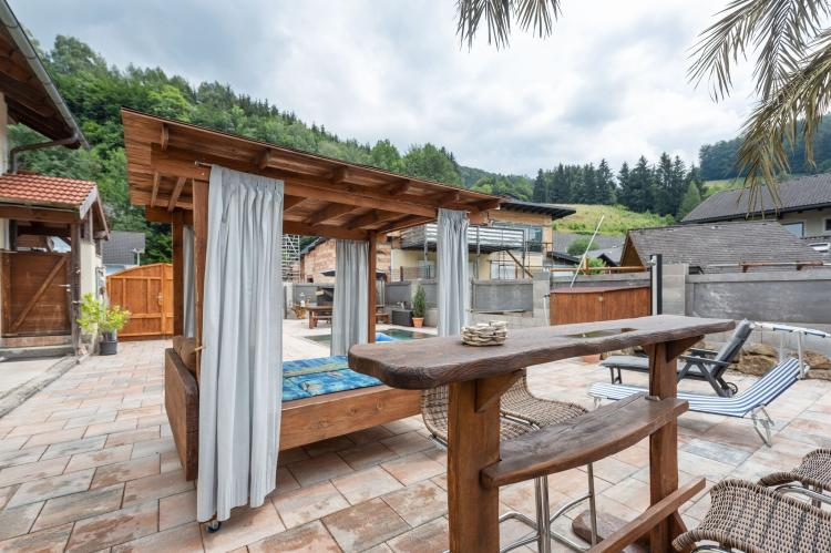 Holiday homeAustria - Upper Austria: Countryside Home with Swimming Pool II  [3]