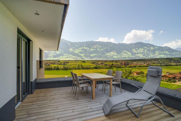 Holiday homeAustria - Tirol: APPARTEMENT HAMBERG  [5]