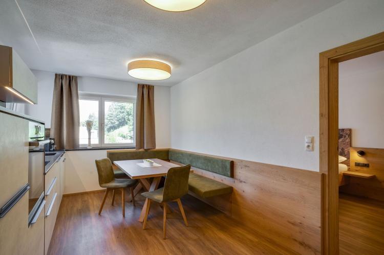 Holiday homeAustria - Tirol: APPARTEMENT HAMBERG  [10]