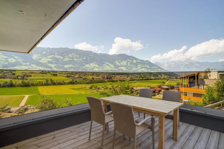 Holiday homeAustria - Tirol: APPARTEMENT HAMBERG  [25]