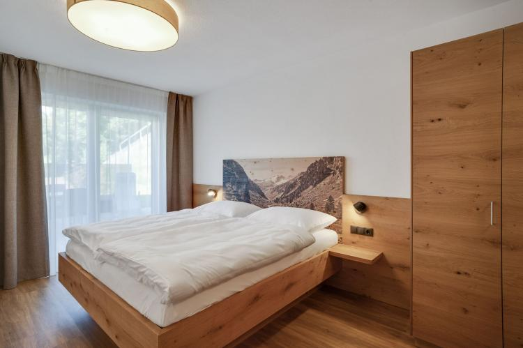 Holiday homeAustria - Tirol: APPARTEMENT HAMBERG  [4]