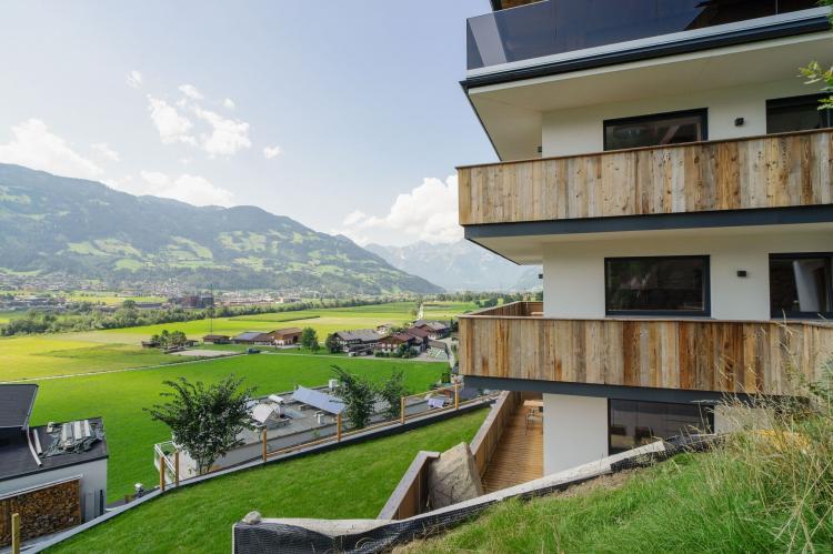 Holiday homeAustria - Tirol: APPARTEMENT HAMBERG  [34]