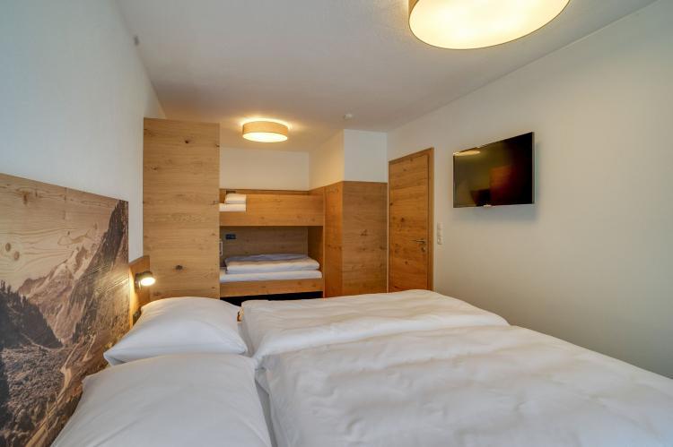 Holiday homeAustria - Tirol: APPARTEMENT HAMBERG  [20]