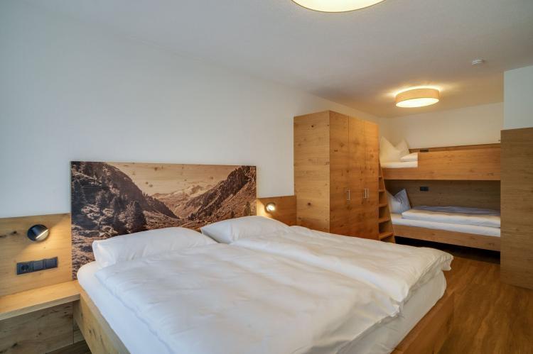 Holiday homeAustria - Tirol: APPARTEMENT HAMBERG  [19]