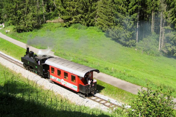 VakantiehuisOostenrijk - Steiermark: Paal 166  [35]