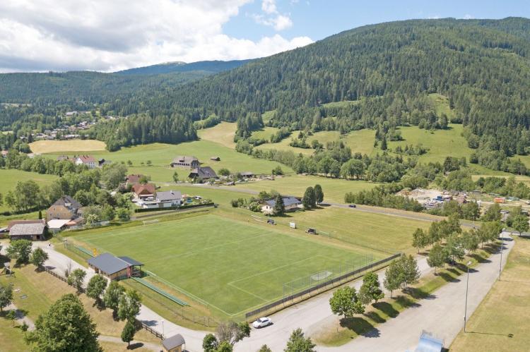 VakantiehuisOostenrijk - Steiermark: Paal 166  [5]